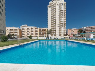 Aloy Red Apartment, Armacao de Pera, Algarve