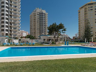 Aloy Green Apartment, Armaçao de Pera, Algarve