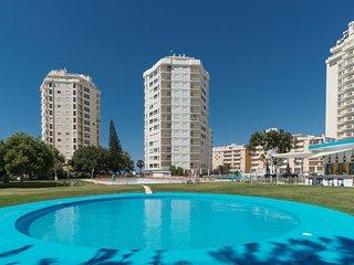 Dely Apartment, Armacao de Pera, Algarve