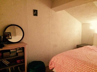 T2 42 m2, 6e arr, a 2 pas du centre et tete  d'or, Lyon