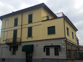 JUELI Apartments - Trilocale
