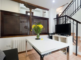 Charming House in Albaycin, wifi, Granada