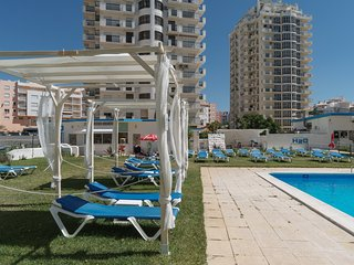 Aloy Violet Apartment, Armaçao de Pera, Algarve