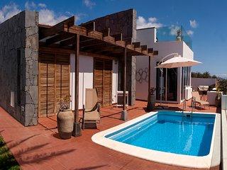 Parque Villa Mirador 1. Panoramic views, private pool