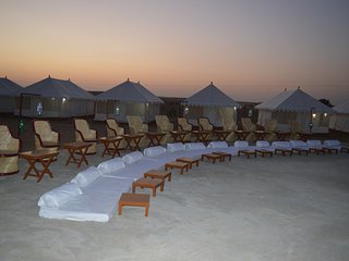 Sam Sand Dunes Desert Safari Jaisalmer