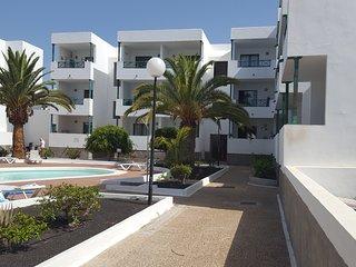 Apartamento Los Carmenes 112