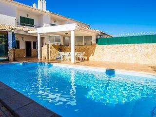Kandy Villa, Albufeira, Algarve