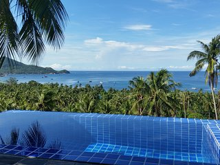 The Plantation Boutique Villas, Koh Tao