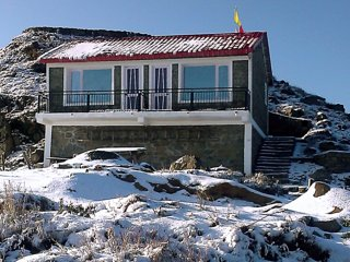 Vaatalya-Private Stone Cottages, Shimla