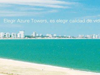 Azure Towers Frente al MAR 1, 2 o 3 SUITES, Punta del Este