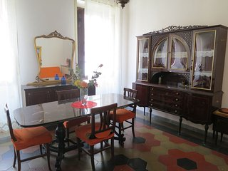Appartement Esquilino