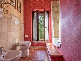 La Roccaia beautiful apartment near San Gimignano