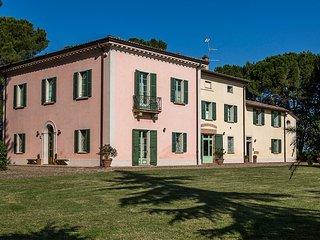 Villa Calanco  - Charming apart. Antonio
