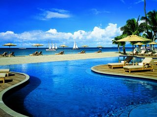 Stay 7 nights and pay for 5 nights* Sea breeze - 2 Bedrooms - Resort Access