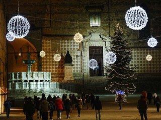 B&B Corso Cavour, appartamento in centro storico, Perugia