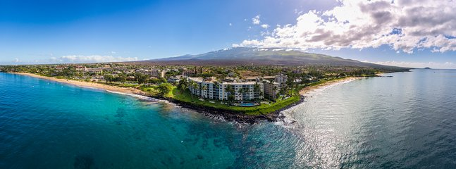 'We ventured all over the island, and in my opinion, Kihei is the best' -Lisa C.