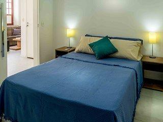 One Bedroom (4 people) AH-LAP-LOFTS-A01, Rio de Janeiro