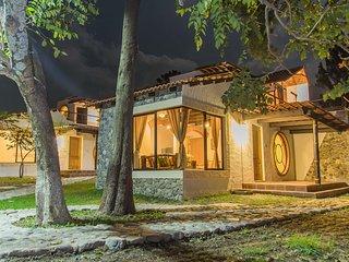 Villa JUCANYA 5, Lago de Atitlan