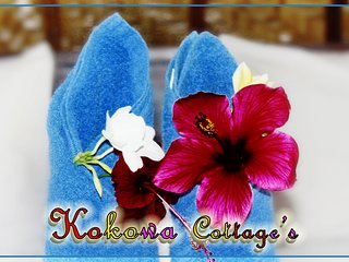 Kokowa Cottage's is Nice Place, Good Served and Lovely Acomodation For Stay , !, Gili Air