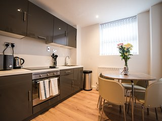Two Bedroom Apartments at Keswick House