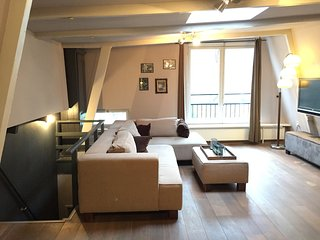 Romantic Jordaan apartment,  just 5 minutes walk from the Center, Amsterdam