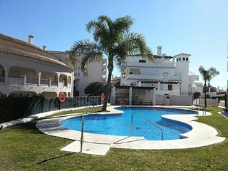 NEW ON THE MARKET! 1 B. APARTMENT IN TORREQUEBRADA