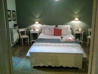 A Casa di Amelie, Palermo