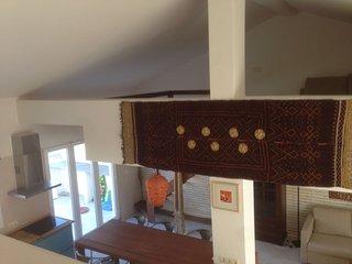 Atico loft vintage, Sevilla