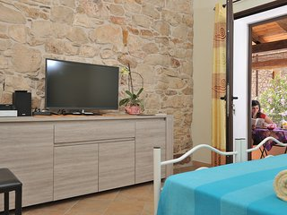 B&Bissicoro Baunei. Camere spaziose, bagno privato e free wi-fi.