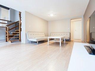 Madou-city Center-2 Bedroom Apt, Bruselas
