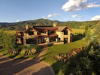 Estate for All Seasons, Aspen