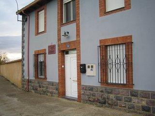 Bonita casa con finca y  piscina, León