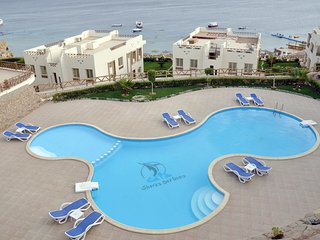 1 BED ROOM with sea view, Sharm El Sheikh