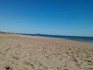 Portiragnes-Plage,  200m à pied de la plage
