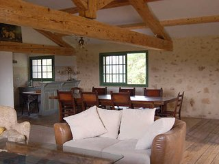 Holiday house France with private pool, close to Beziers, sleeps 6, Murviel-les-Béziers