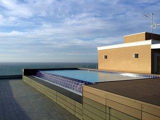 Il sogno a picco sul mare, Castelsardo