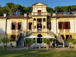 Villa Vigna Contarena - Luxury Suite