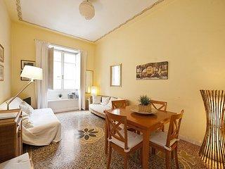 Grande, luminoso e comodo appartamento, a pochi passi dal Vaticano