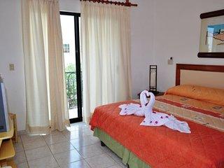 Lovely 5th avenue apartment, Playa del Carmen