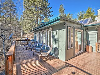 3BR Golden Home Near Red Rocks & Eldora!