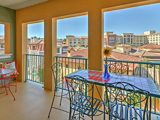 NEW! Lavish 2BR Lake Las Vegas Condo w/Lake View
