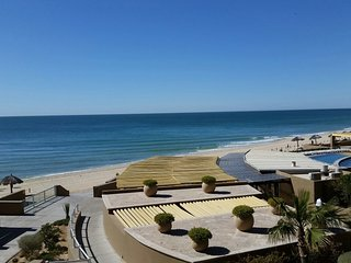 Las Palomas, Ph2, Coronado 205-1BD/1BA w Sunset View King & Murphy Beds, 2nd Flr, Puerto Penasco