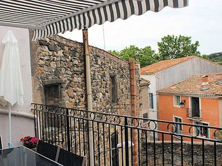 French gites for rental, Fontes, South France, sleeps 4