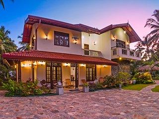 Nilupul Luxury Villa, Moragalla