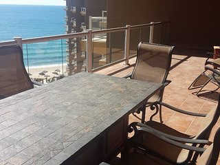 Las Palomas, Ph 2, Cortez 803 - 2BD/2BA w King beds plus Murphy beds, 8th Floor, Puerto Peñasco