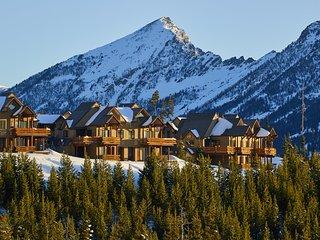 Ski In/Out Saddle Ridge Retreat!, Big Sky