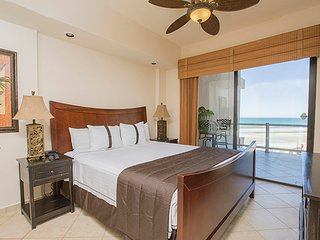 Las Palomas, Ph 1, Diamante 207 - 2BD/2BA, Spectacular Bedrooms View, 2nd Floor, Puerto Penasco