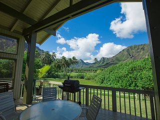 Puhala House - near beach, ranch, Kaaawa