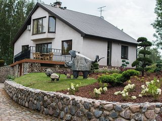 Cosy 3 bedroom home near Riga, Salaspils