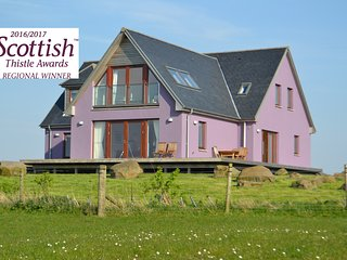 Dundream 5*, Luxury, Holistic, Coastal Retreat